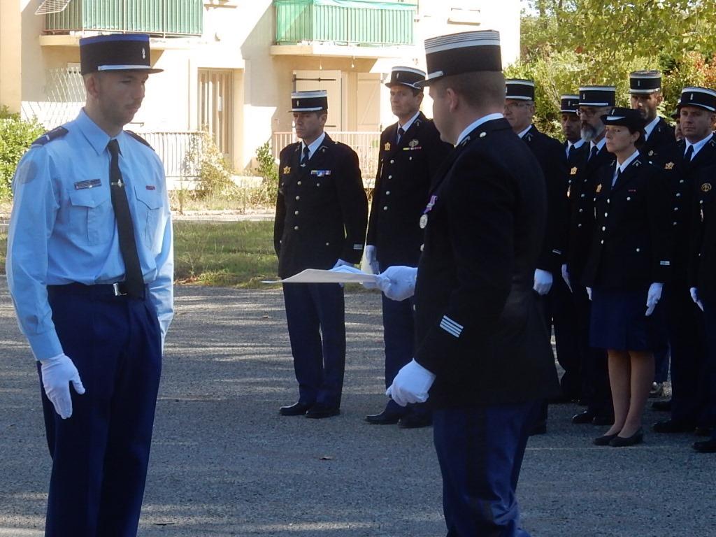 Gilbert soulet for Gendarmerie interieur gouv