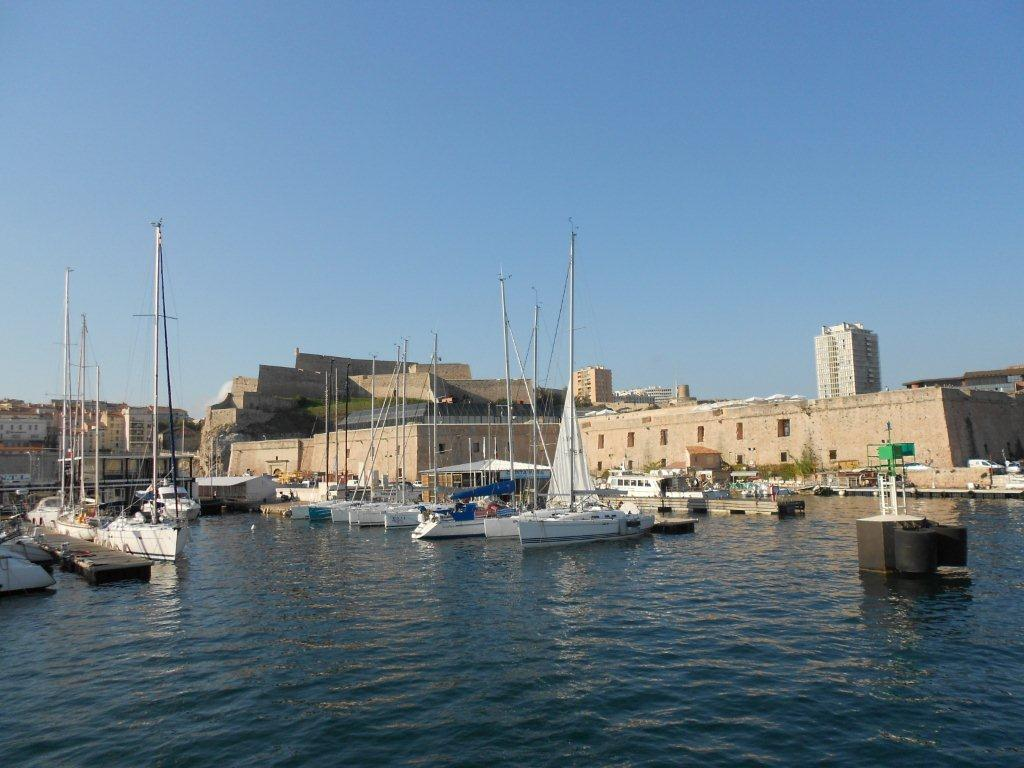 Bateau bus le blog de christian pellicani - Promenade bateau marseille vieux port ...
