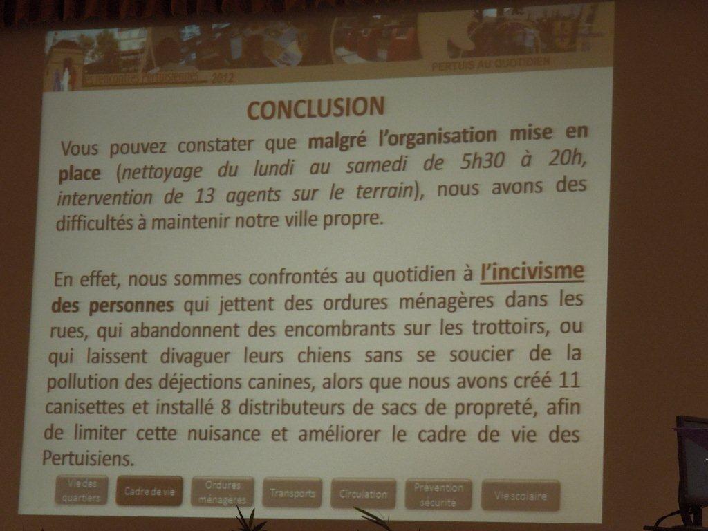 rencontres pertuisiennes Châteauroux