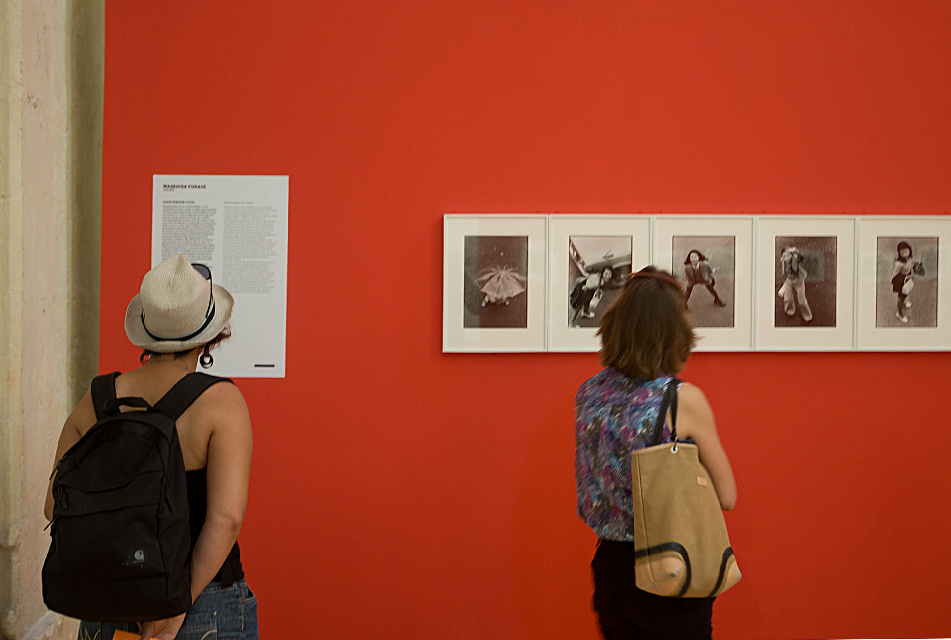 rencontre internationale de la photographie arles termonde